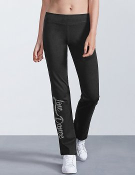 Line dance strass pantalon