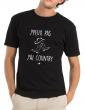 J'peux pas j'ai Country - T-shirt homme