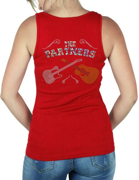 The Partners - lady top