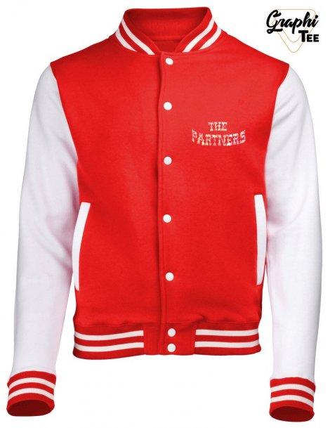 VARSITY Jacket The partners