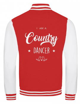 "Teddy "" I am a Country dancer """