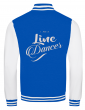 """ I am a line dancer "" jacket"