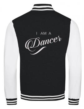 """teddy US """" I am a Dancer """""""