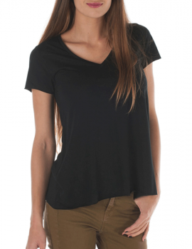 Flowy Lady t-shirt