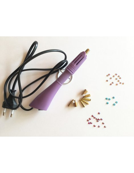 applicateur violet