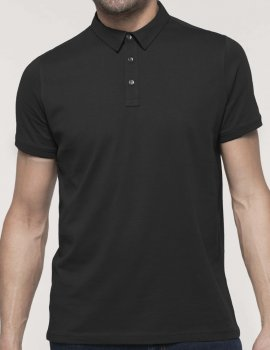 Polo homme jersey