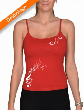 treble clef top