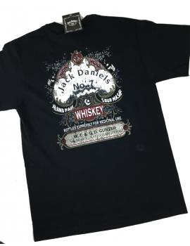 Vue de dos t-shirt Medicinal