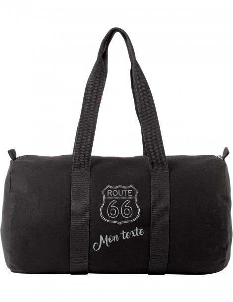 ROUTE 66- Canvas bag