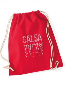Canvas backpack - SALSA