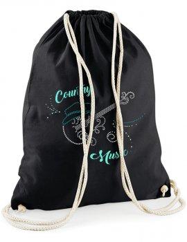 Arabesque guitar - backpack