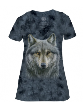 LOUP - The Mountain T-shirt femme