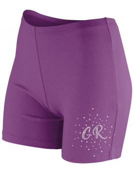 Shorts strass GR