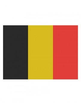 Flag BELGIUM