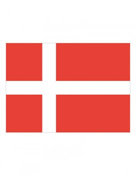 Flag DEMARK