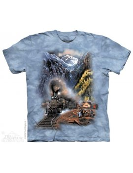 Telluride Homecoming - T-shirt - The Mountain