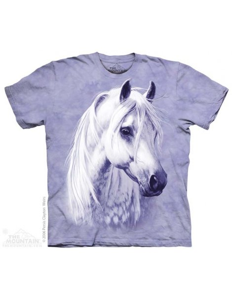 Moonshadow - T-shirt cheval - The Mountain