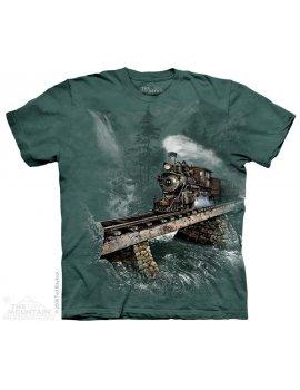 Loco 74 - Tshirt - The Mountain
