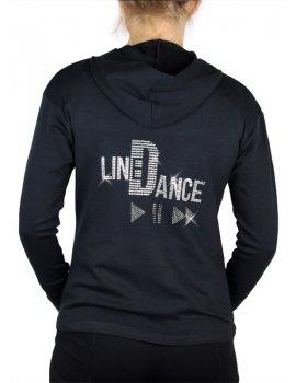 Line dance Play - light hooded jacket