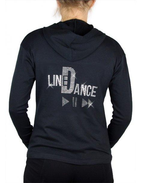 line dance light jacket