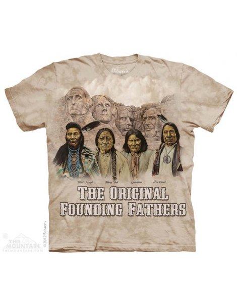 The Originals - T-shirt - The Mountain