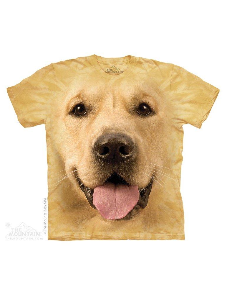 t shirt chien