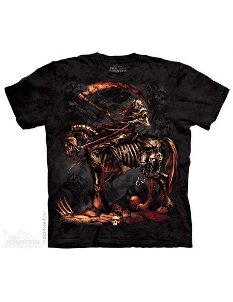 Scythe - Tee-shirt gothique - The Mountain