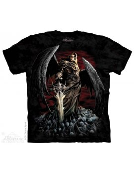 Death Wish - Tshirt gothique - The Mountain
