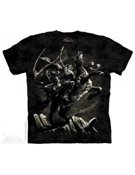 Pale Horse - T-shirt gothique -The Mountain