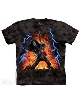 Play With Fire - T-shirt gothique - The Mountain