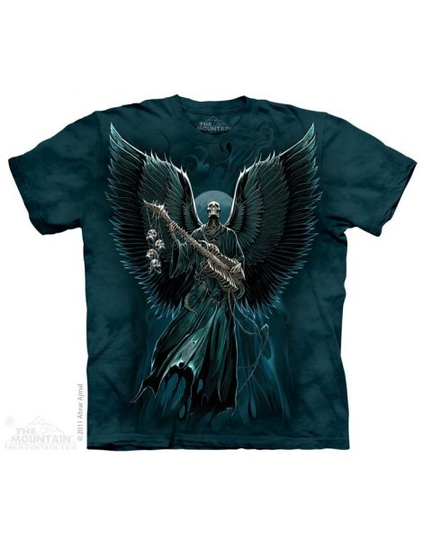 Reaper's Tune - Tee-shirt gothique - The Mountain