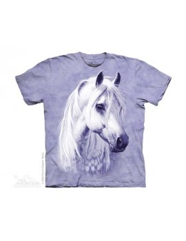Moonshadow - T-shirt cheval enfant - The Mountain