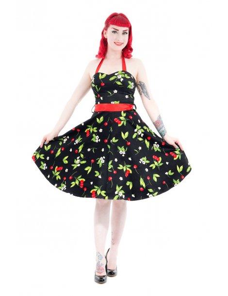 Black-Red-Cherry