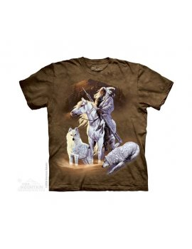 Companion Of The Hunt - T-shirt - The Mountain ENFANT
