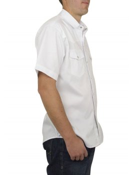 Chemise country homme MC