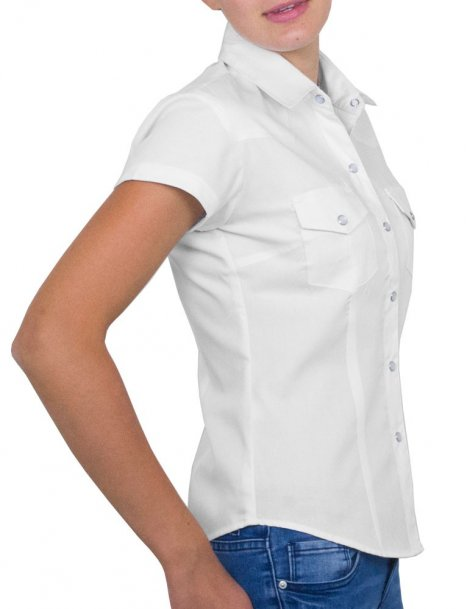 Chemise Femme country Unis
