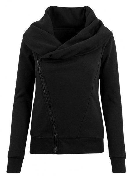 Asymmetrical Women's Jacket