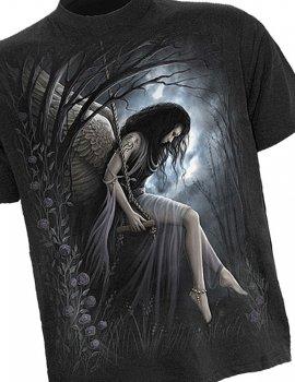 Angel Lament - T-shirt SPIRAL