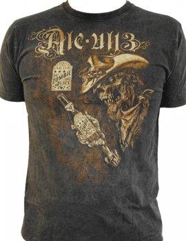 Tee-shirt gothique