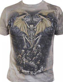 Magistus Rising - Tee-shirt Homme - Alchemy