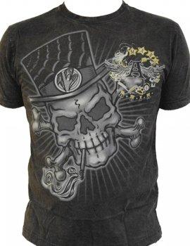 Man's Ruin - Tee-shirt gothique Homme - Alchemy