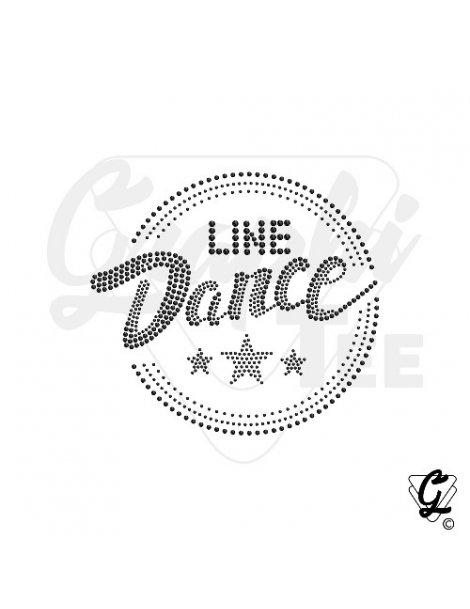 Macaron line dance