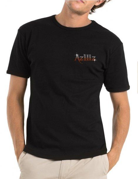 AZILIZ - T-shirt Homme