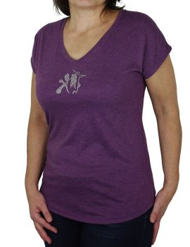 Kate SALA - T-shirt femme