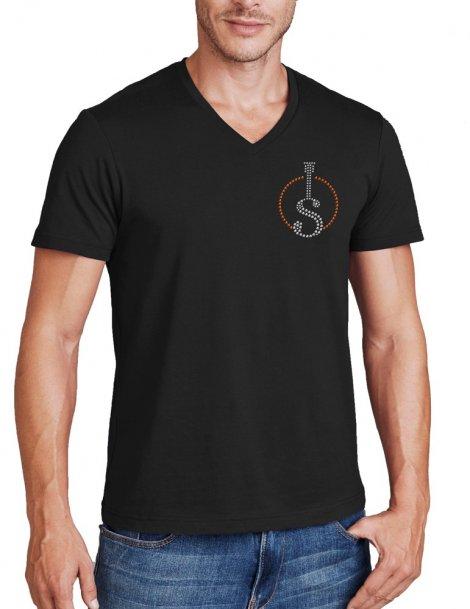 Ian SCOTT - T-shirt Homme
