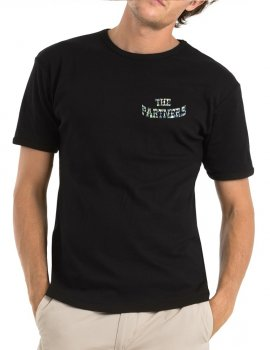 The PARTNERS - T-shirt Homme