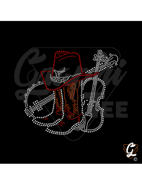 Impression Banjo et violon