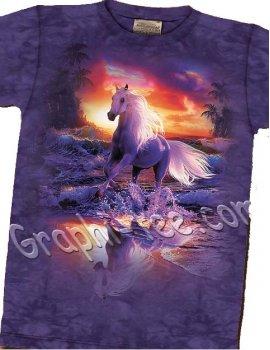 Free Spirit - T-shirt - The Mountain