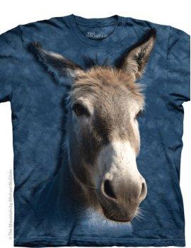 Donkey - T-shirt -The Mountain