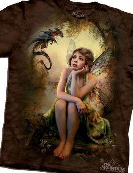 Her Secret - Tshirt - The Mountain